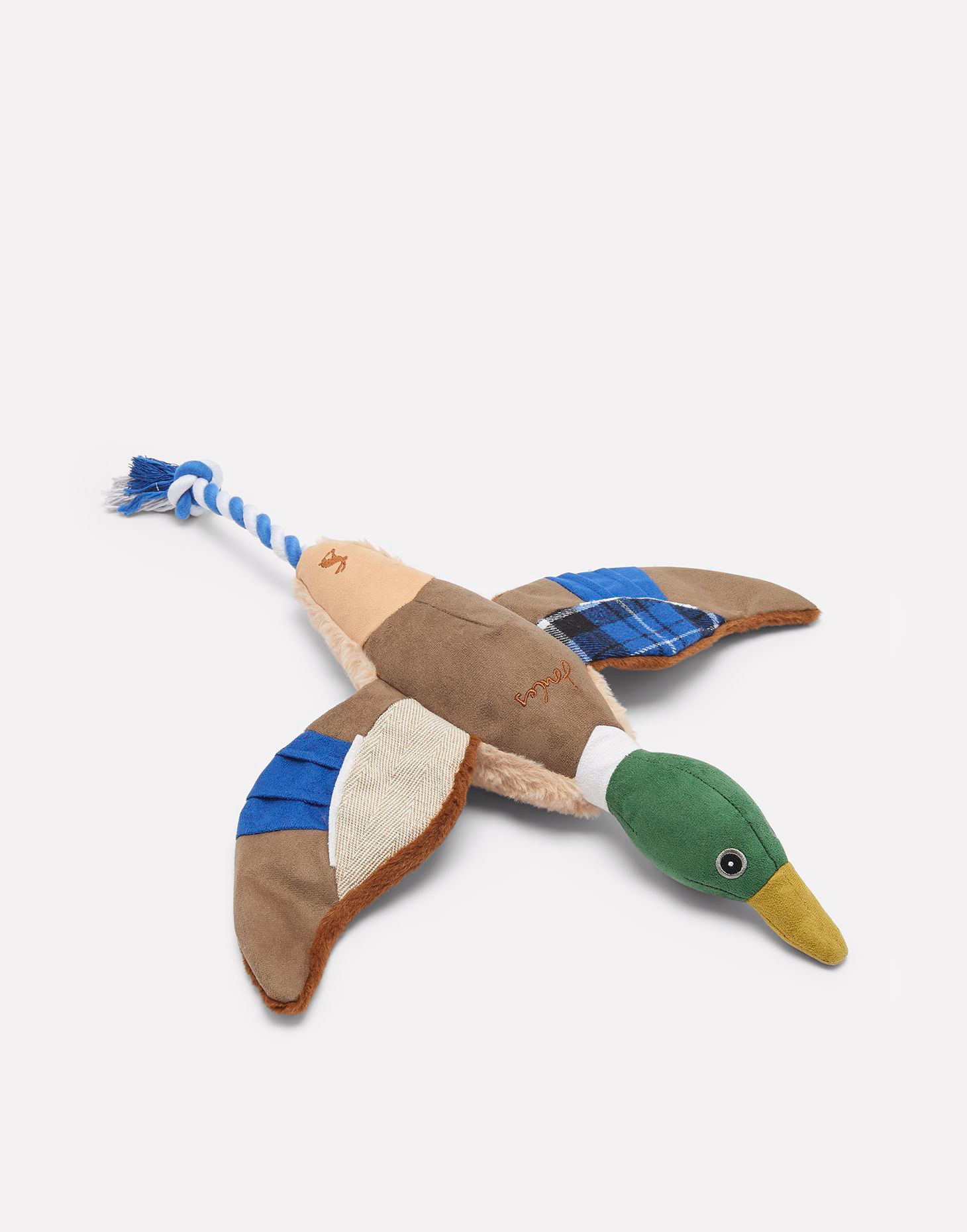 Vines Country, Dorset Buy joules Joules Plush Duck Dog Toy